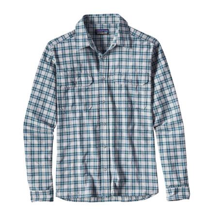 L/S El Ray Shirt M alternate img #1