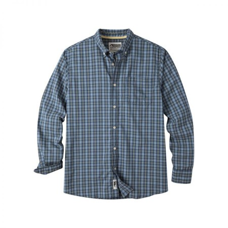 Uptown Tattersall Shirt Ms alternate img #1