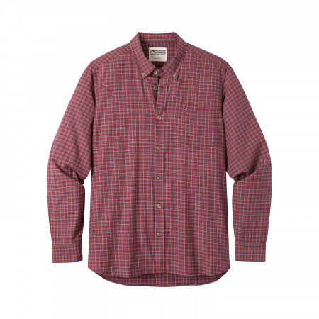 Spalding Gingham Shirt M alternate img #1