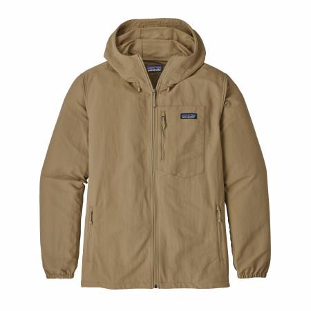 Tezzeron Jacket M alternate img #1