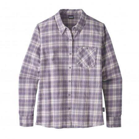 Heywood Flannel Shirt alternate img #1