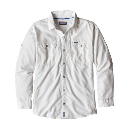 L/S Sol Patrol II Shirt M alternate img #1