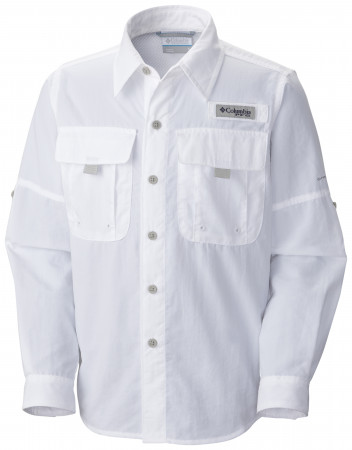 Bahama Long Sleeve Shirt alternate img #1