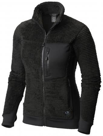 Monkey Woman Fleece Jacket alternate img #1