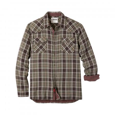 Sublette Shirt Ms alternate img #1