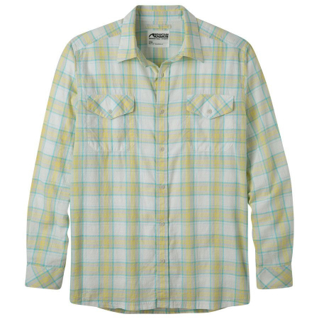 Shoreline Long Sleeve Shirt alternate img #1