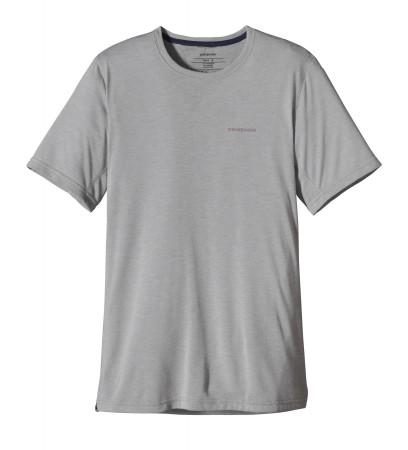 Nine Trails Shirt SS Mn alternate img #1