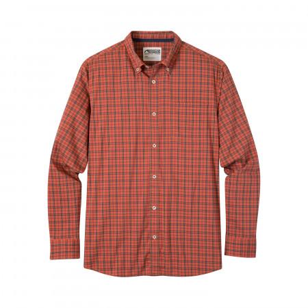 Uptown Tattersall Shirt Ms alternate img #1