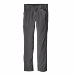 See Quandary Pants Wm - Reg in Forge Grey