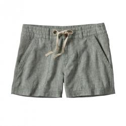 Island Hemp Shorts W Image