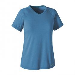 Nine Trails Shirt SS W Image