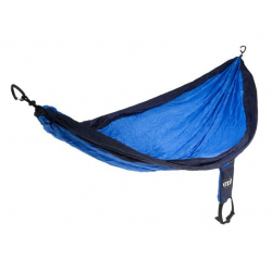 See SingleNest Hammock in Navy/Royal