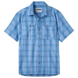 Equatorial Short Sleeve Shirt Image