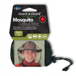 Mosquito Head Net w/IS Image