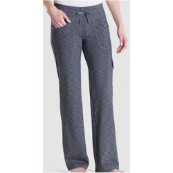 See Mova Pant W's in Charcoal Heat