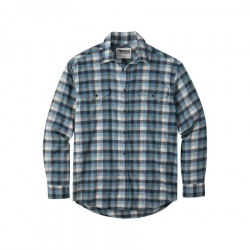Peaks Flannel Shirt Image