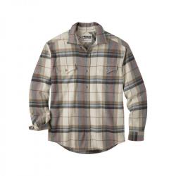 Teton Flannel Shirt Mn Image