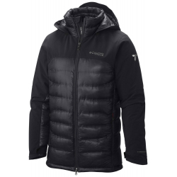 Heatzone 1000 TurboDown Hooded Jacket M Image