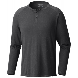 See Trail Shaker LS Henley Ms in Shark