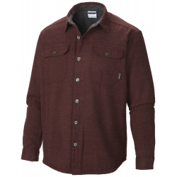 Windward III Overshirt Ms Image