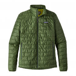 Nano Puff Jacket M Image