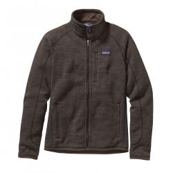 See Better Sweater Jacket M in Dark Walnut