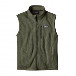 See Better Sweater Vest M in IndustrialGreen