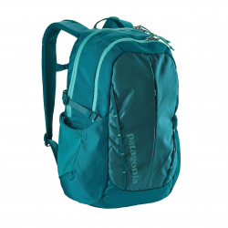 See Refugio Pack 26L in Elwha Blue