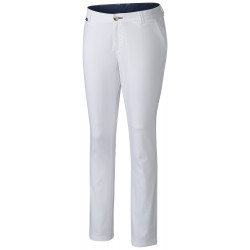 See Harborside Pant in White