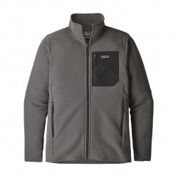 See R2 TechFace Jkt Ms in FGE Grey