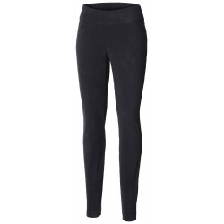 See Glacial Fleece Printed Legging W in Black