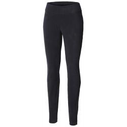 See Glacial Fleece Printed Legging W in Black
