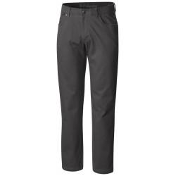 See Pilot Peak 5 Pocket Pant M in Grill