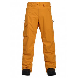 See Covert Pant Mn in GOLDEN OAK
