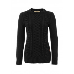 See Lisloughrey Sweater W in black 01