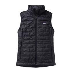 See W's Nano Puff Vest in Black