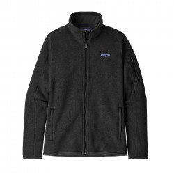 See W's Better Sweater Jkt in Black