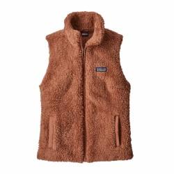 See W's Los Gatos Vest in Century Pink