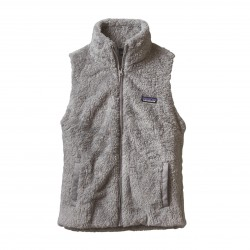 See W's Los Gatos Vest in Drifter Grey