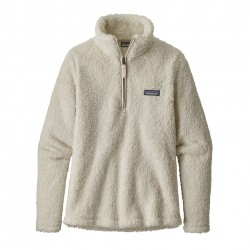 See W's Los Gatos 1/4 Zip in Dyno White