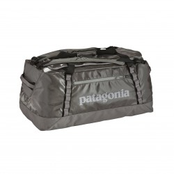 See Black Hole Duffel 90L in Hex Grey