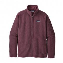 See W's Better Sweater Jkt in Light Balsamic