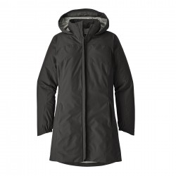 See Torrentshell City Coat Wm in Black