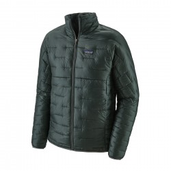 See M's Micro Puff Jkt in Carbon