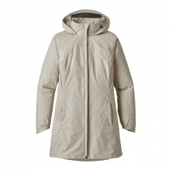 See Torrentshell City Coat Wm in Pelican