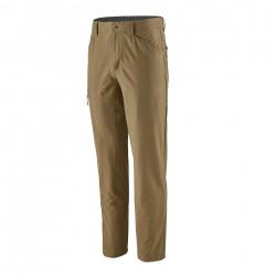 See M's Quandary Pants - Reg in Ash Tan