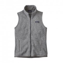 See W's Better Sweater Vest in Birch White