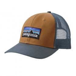 P6 Logo Trucker Hat Image