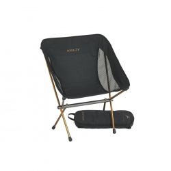 Linger Low-Back Chair Image