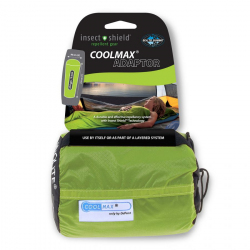 Coolmax Adapter - Insect Shield Image